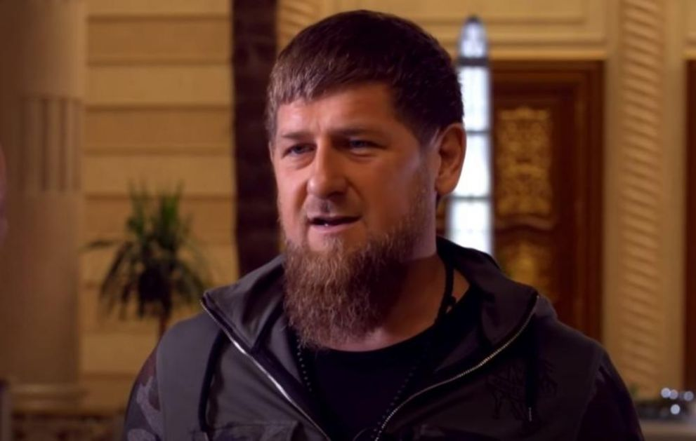 POTPUNO SAM ZDRAVA OSOBA: Posle spekulacija da je zaražen, Kadirov se oglasio na Instagramu
