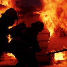 POTRESNA ISPOVEST VATROGASACA koji su gasili požar u Bloku 70: Unutra je bilo 300 STEPENI, nikada neću zaboraviti vlasnike lokala koji su goreli