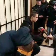 POTRESNO! Braća, Ilija (21) i Stanislav (19) Kostsev, osuđeni na smrtnu kaznu - Čeka ih metak u potiljak (FOTO/VIDEO)