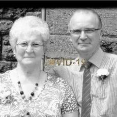 POTRESNO - PAR PENZIONERA PREMINUO OD KORONE: Bili su 56 godina u braku, a umrli sedam sati nakon što su ih ZARAŽENE RAZDVOJILI
