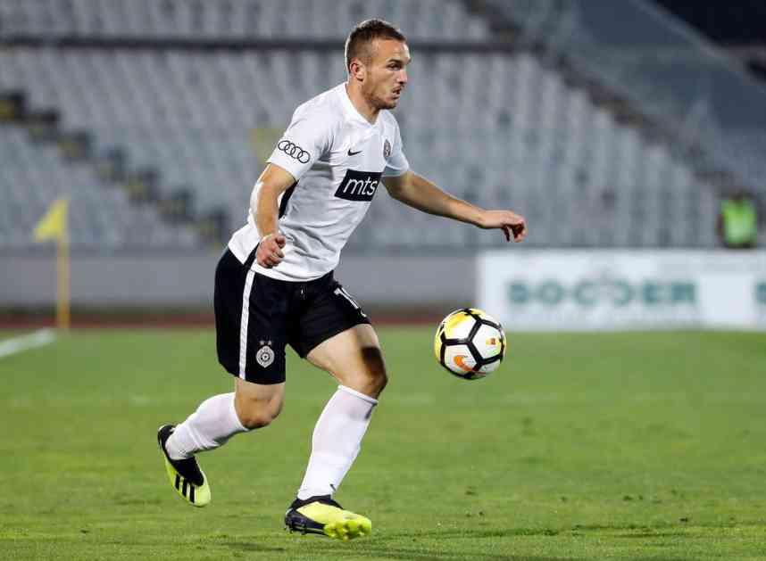 POTVRDA PADA U DERBIJU Đorđe Ivanović: Ekipa Partizana će biti bolja u nastavku sezone