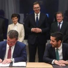 POTVRDA VELIKOG USPEHA SRBIJE: Potpisan važan ugovor sa Švajcarskom (FOTO)