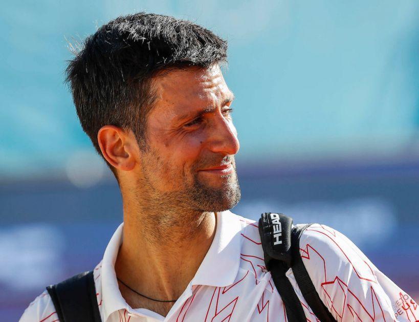 POTVRĐENE NOVAKOVE PROGNOZE: Masters u Madridu i zvanično otkazan
