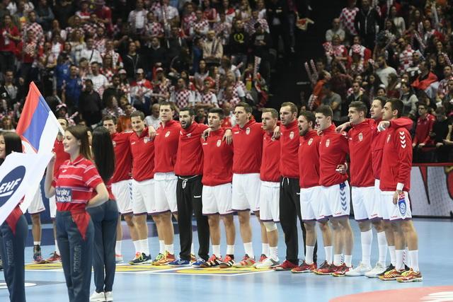 POTVRĐENO - Belgija ne može da ugosti Srbiju!