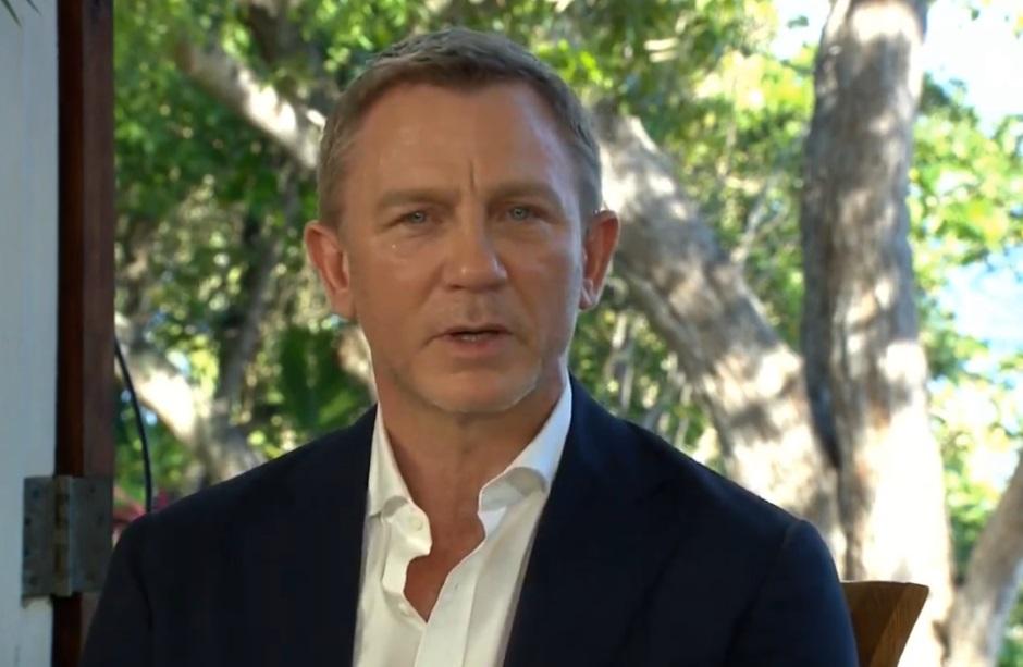 POTVRĐENO: Bond Nema vremena za umiranje! (VIDEO)