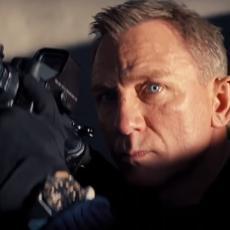 POTVRĐENO: Džejms Bond stiže u Srbiju!