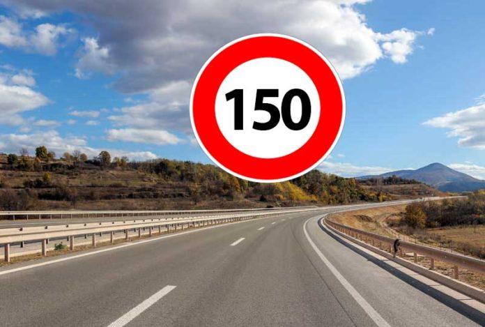 POTVRĐENO – Uskoro ograničenje od 150 KM na sat na svim autoputevima u Srbiji