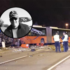 POVEĆANA KAZNA: Preinačena presuda mladiću (23) koji je izazvao nesreću u kojoj je poginuo vozač autobusa Bojan (31)
