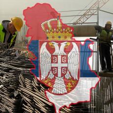 POVEĆANJE VIŠE OD 100 ODSTO U ODNOSU NA PRETHODNU GODINU: U Srbiji u aprilu izdata 2.061 građevinska dozvola