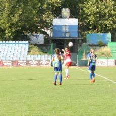 POVODOM POLA VEKA POSTOJANJA: Fudbalerke Sloge i Zemuna otvorile Turnir prijateljstva (FOTO)