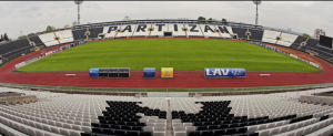 POVRATAK NA MESTO USPEHA: Doskorašnji napadač Partizana ozvaničio transfer (FOTO)