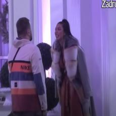 POVRATAK PRCKA I ŽAKLINE! Janjuš i Maja se svađaju kao pre, ona pobesnela: Ne volim te više, shvataš!