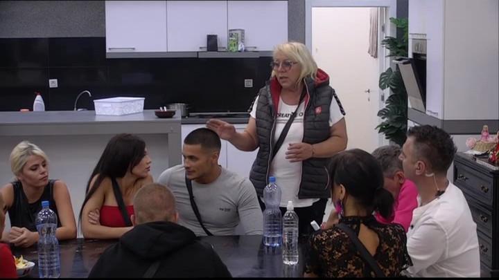 POVREDILO ME JE TO! Zorica priznala na koga je OGORČENA jer nije izabrana za MATIČARKU (VIDEO)