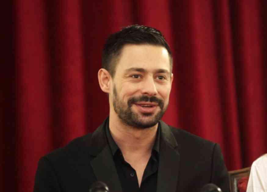 POVREĐEN MILAN VASIĆ: Glumac učestvovao u lančanom sudaru, prevezen na VMA!