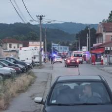 POŽAR I DALJE TINJA Oglasio se gradonačelnik Čačka nakon eksplozije: Naložio sam evakuaciju stanovnika!