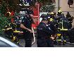 POŽAR NA ČUKARICI Eksplodirao bojler, vatra zahvatila dva sprata zgrade, povređeno OSAM OSOBA I TROJE DECE