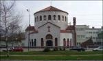 POŽAR U PRAVOSLAVNOM HRAMU: Paljenjem svetinja opet proteruju Srbe