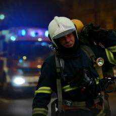POŽAR U SELU KOD KLADOVA: Bivšem predsedniku opštine kuća potpuno izgorela