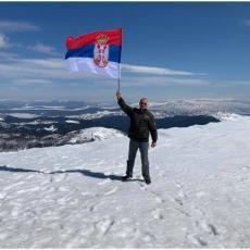 POZDRAV SA CINCARA (2006): Veličanstven pogled na Krajinu, Hercegovinu i Dalmaciju