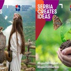 """POZIV PRIVREDNICIMA za prvu tematsku nedelju """"DUBAI EKSPO 2020"""" - Klima i biodiverzitet"""