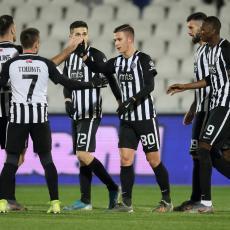POZNAT PLAN PRIPREMA CRNO-BELIH: Premijerligaši testiraju Partizan!