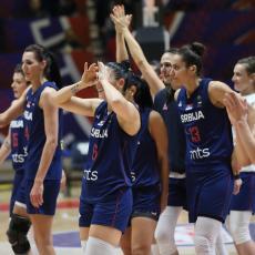 POZNAT PROTIVNIK: Srbija saznala rivala u četvrtinalu Evropskog prvenstva