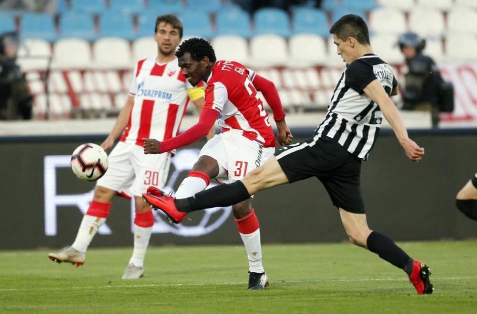 POZNAT RASPORED SUPERLIGE: Zvezda novu sezonu počinje protiv Javora, Partizan u Inđiji, večiti derbi 21. septembra