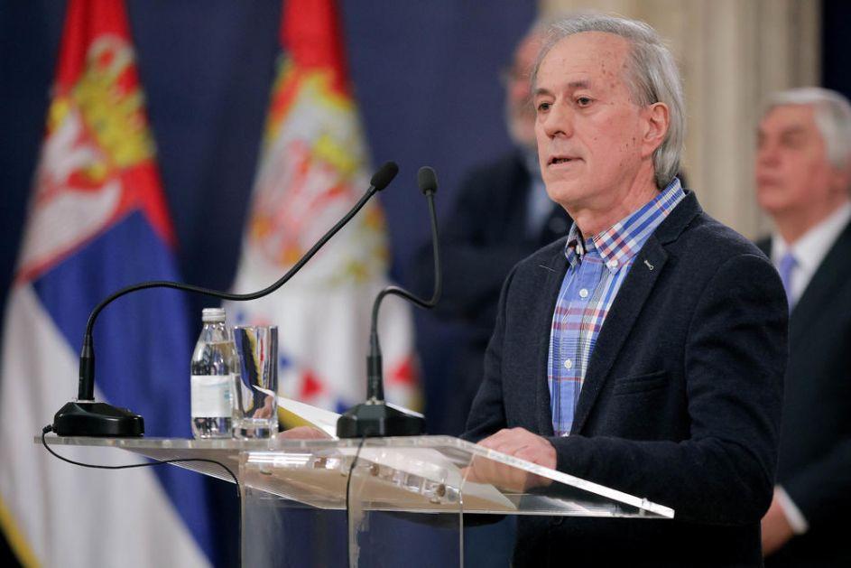 POZNATI INFEKTOLOG IZNEO STRAŠNO UPOZORENJE: Virus u Srbiji nije oslabio! Nažalost, umiru i mladi