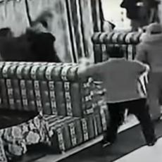 POZNATI MMA BORAC BRUTALNO LIKVIDIRAN: Izrešetan kalašnjikovim u bezumnom napadu u kafiću! (VIDEO)