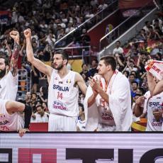 POZNATO JE: Evo kada Srbija i Češka igraju za peto mesto