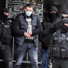 POZNATO KO SU BELIVUKOVI NASLEDNICI: Policija otrlika lokacije potencijalnih vođa kriminalnih klanova!