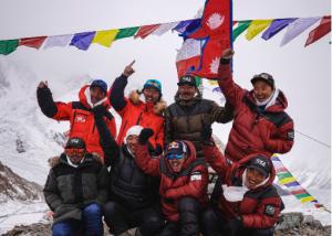 PRVI PUT U ISTORIJI: Osvojen je najokrutniji planinski vrh K2 u zimskim uslovima!