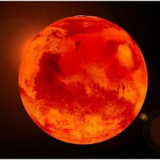 PRAVI NALET VATRENE ENERGIJE! Mars je u znaku Lava do 29. juna - period u kome se PRIKAZUJETE U PRAVOM SVETLU