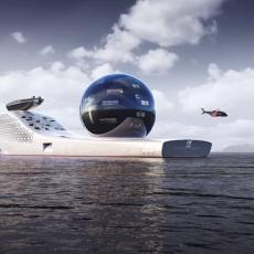 PRAVI SE SUPERJAHTA ZA SPECIJALNU NAMENU: Zemlja 300 će primiti samo odabrane, cilj je samo jedan (VIDEO)