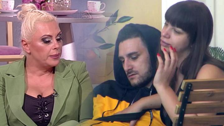 PRAVIĆE ČOLIĆA OD BLATA: Marija rekla kako se Zola promenio, a evo šta će biti ukoliko se ispostavi da je bio iskren prema Miljani! (FOTO)