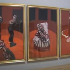 PRAVO BOGATSTVO: Slika Fransisa Bejkona prodata za 75 miliona evra!
