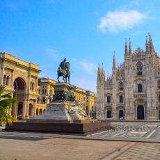 PRAZNICI POD KLJUČEM! Italijani prkose koroni: Nema napuštanja gradova, stigle drastične mere na snagu!