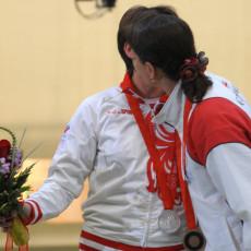 PRE 33 GODINE BILA JE IZA JASNE ŠEKARIĆ U SEULU: Nino je DANAS DEVETI put nastupala na Olimpijskim igrama