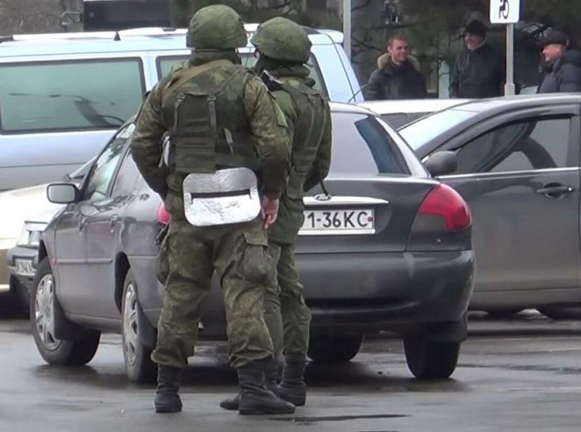 PRE DVA MESECA HVALIO MOSKVU, A SAD JE KUDI Žozep Borelj: Ako plane jedna iskra na ovoliko ruske vojske na granici sledi RAT!