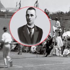 PREAMBICIOZNI SNAGATOR: Prvi Srbin na Olimpijskim igrama želeo mnogo medalja, a dobio je bronzu tek posle nekoliko godina