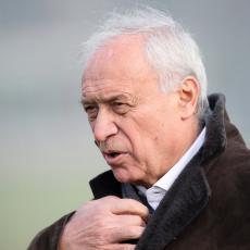 PREBAČEN NA VMA: Nove informacije o zdravstvenom stanju Milorada Vučelića