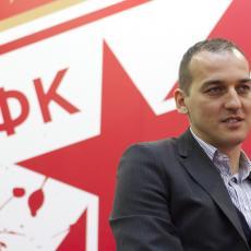 PRED BRATSKI DERBI: Darko Kovačević PROGNOZIRAO ko će PREZIMETI u Evropi i ŠOKIRAO Delije