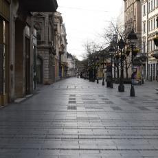 PRED NAJDUŽI POLICIJSKI ČAS, ELEKTRONSKE DOZVOLE ZA KRETANJE: Evo ko će smeti od sutra na ulice bez kazne