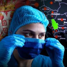PREDAJA NIKADA NIJE BILA OPCIJA: Srbija pobeđuje koronu, imamo najmanji procenat inficiranih u odnosu na testirane
