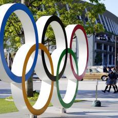 PREDIVNE VESTI: Biće NAVIJAČA na otvaranju Olimpijskih igara