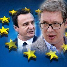 PREDLOG AMERIKE SE NE SVIĐA EU! Brisel hitno reaguje na najavu da će Čovek za Balkan učestvovati u dijalogu