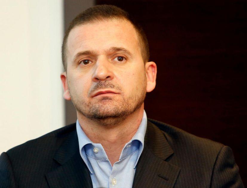 PREDRAG MIJATOVIĆ EKSKLUZIVNO ZA KURIR: Boli me stanje u Partizanu, šta vredi dobar derbi kad nema titule!