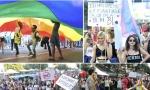 PREDSEDNICA VLADE PORUČILA: Borim se za prava svih ljudi (FOTO)
