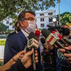 PREDSEDNIK BRAZILA POZITIVAN NA KORONU? Bolsonaro se podsmevao virusu, a sada ima OPAKE SIMPTOME