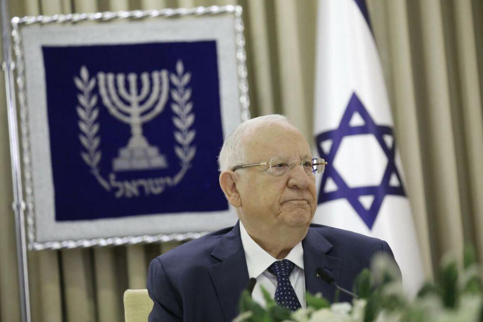 PREDSEDNIK IZRAELA: Arapski lideri u zemlji podržavaju terorizam i nerede, ali moramo da gonimo izgrednike ČVRSTOM RUKOM!